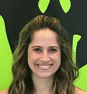 Alison Capelli