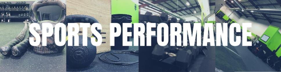 Sports Performance Program