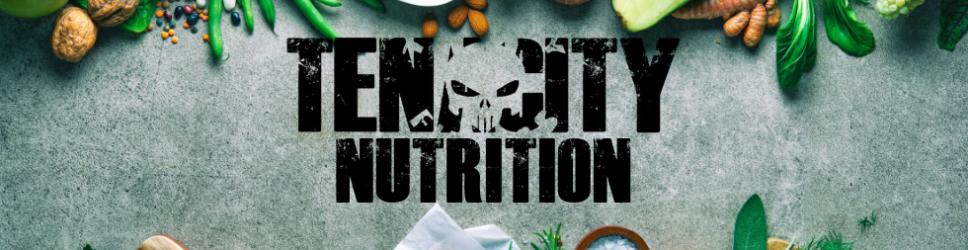Tenacity Nutrition